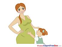 Pregnancy Pics Baby free Image