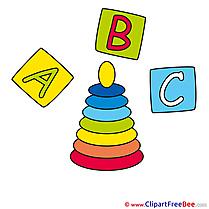 Pyramide Blocks Pics Baby free Cliparts