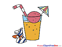 Cocktail Birthday free Images download