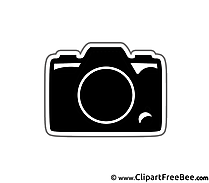 Camera Photo free printable Cliparts and Images