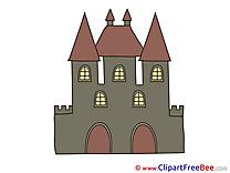 Castle free Illustration download