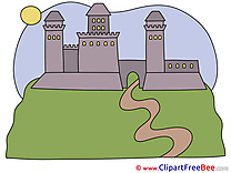Night Palace download Clip Art for free