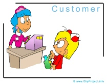 Customer Clipart Picture - Business Clipart Pictures for free
