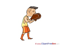 Boxer Clipart free Image download