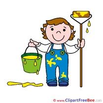 Paint Painter free Illustration download