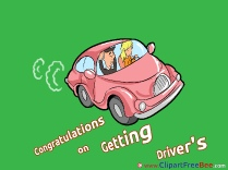 Driving Instructor Clipart free Illustrations