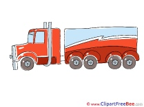 Image Truck Clip Art download for free