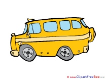 School Bus printable Images for download