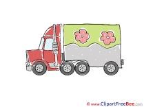 Truck Pics free Illustration