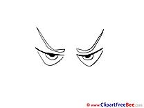 Bad Look Pics free Illustration