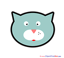 Cat free Illustration download