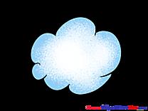 Cloud Clipart free Illustrations