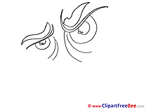 Look free printable Cliparts and Images