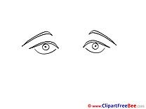 Pics Eyes free Illustration