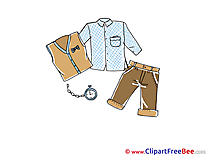 Clock Breches Shirt Images download free Cliparts