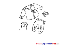 Clothing Clipart free Image download