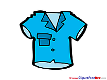Shirt free Illustration download