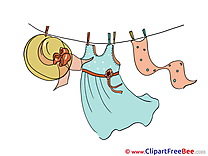 Wash Clothes free Illustration download