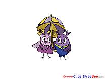 Owl Umbrella printable Best Friends Images