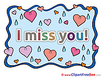 Pics I miss You free Image