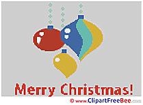 Toys Cross Stitches Christmas free