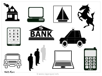 Black and White Images - Free Clipart Images
