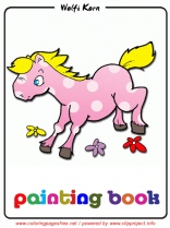 Coloring Book download free