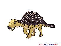 Ankylosaurus Pics free Illustration