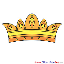 Crown Clipart free Image download