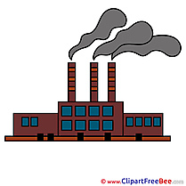 Factory Clipart free Image download