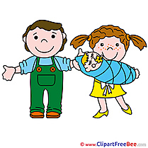 Family download Clip Art for free