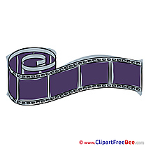 Film Tape Images download free Cliparts