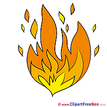 Fire Clipart free Image download