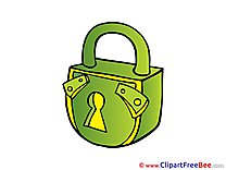 Padlock Images download free Cliparts