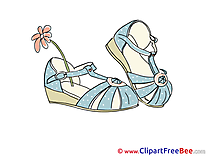 Shoes free Illustration download