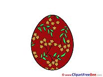 Egg free Illustration Easter