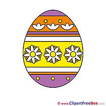 Feast Egg Clip Art download Easter