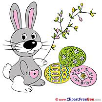 Happy Easter Clip Art download