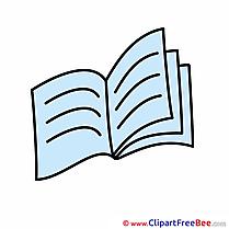 Notebook Clip Art download School