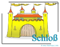 Castle Clipart Image free - Fairy Clipart Images free
