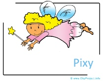Pixy Clipart Image free - fairy Clipart Images free