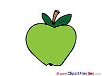 Apple Pics download Illustration