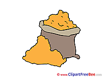 Bag Clipart free Illustrations