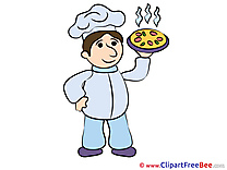 Chef printable Images for download