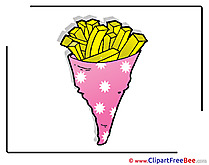 Fried Potatos Images download free Cliparts