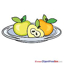 Fruits download printable Illustrations