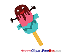 Ice Cream Images download free Cliparts