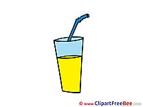 Juice Pics free Illustration