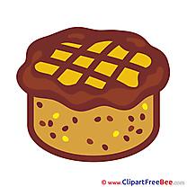 Pie Pics Birthday free Cliparts