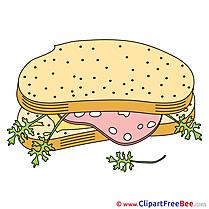 Sandwich Pics free download Image